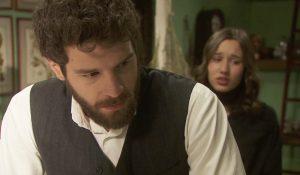 Il Segreto: Alfonso è lasciato da Emilia, anticipazioni 14 – 19 novembre
