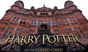 Harry Potter And The Cursed Child, debutto a teatro del maghetto più famoso al mondo [VIDEO]