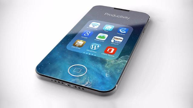 iPhone 8: ricarica wireless, IP68, doppia postcamera con AR, senza Home