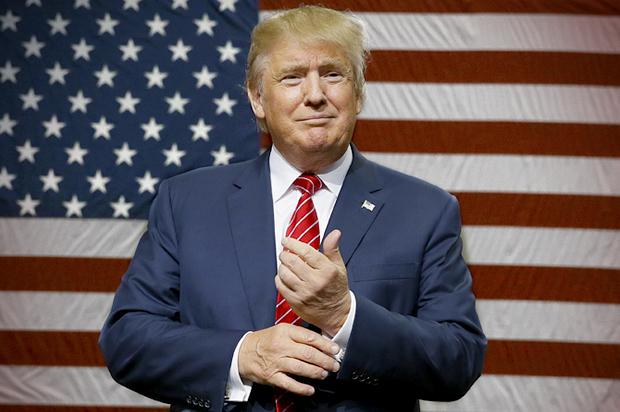 Donald Trump è il 45° presidente degli USA, l'America non sa come sia potuto accadere