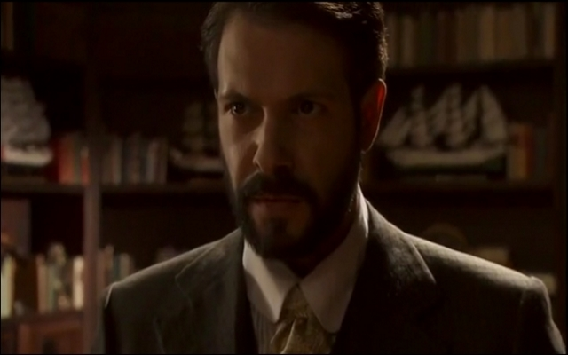 Il Segreto anticipazioni: puntata pomeridiana di giovedì 13 ottobre 2016, Severo consegna una lettera a Lucas