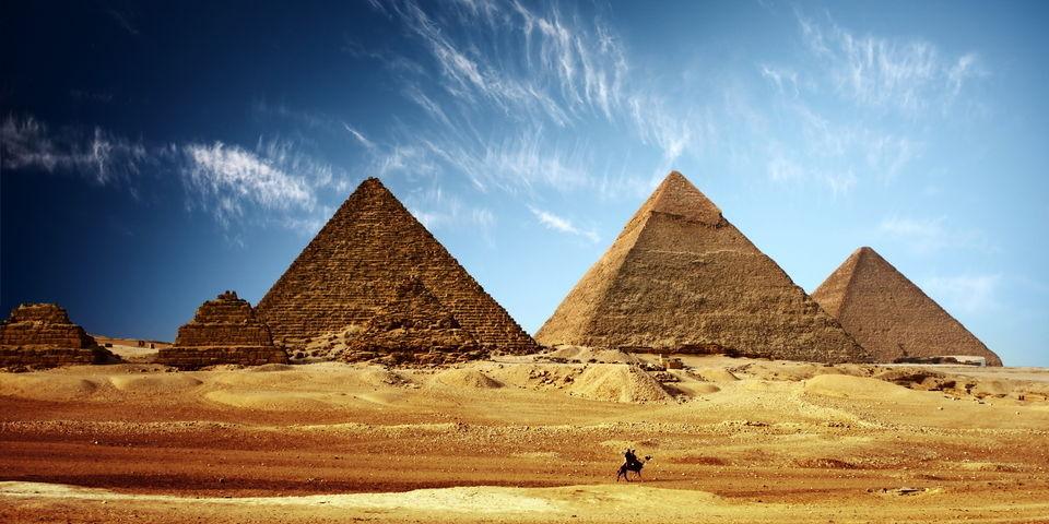 Tutankhamon: Raggi cosmici per scoprire i suoi segreti.