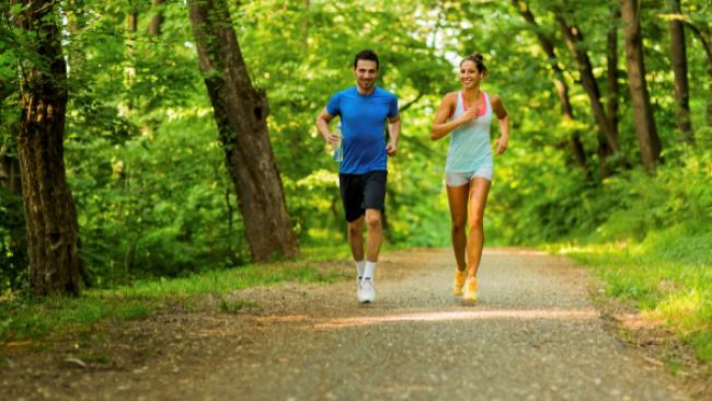Lo sport: fa bene al cuore e fa bene all'amore