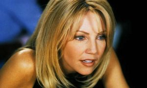 Che fine ha fatto Heather Locklear di Melrose Place? Ecco come è oggi [FOTO]