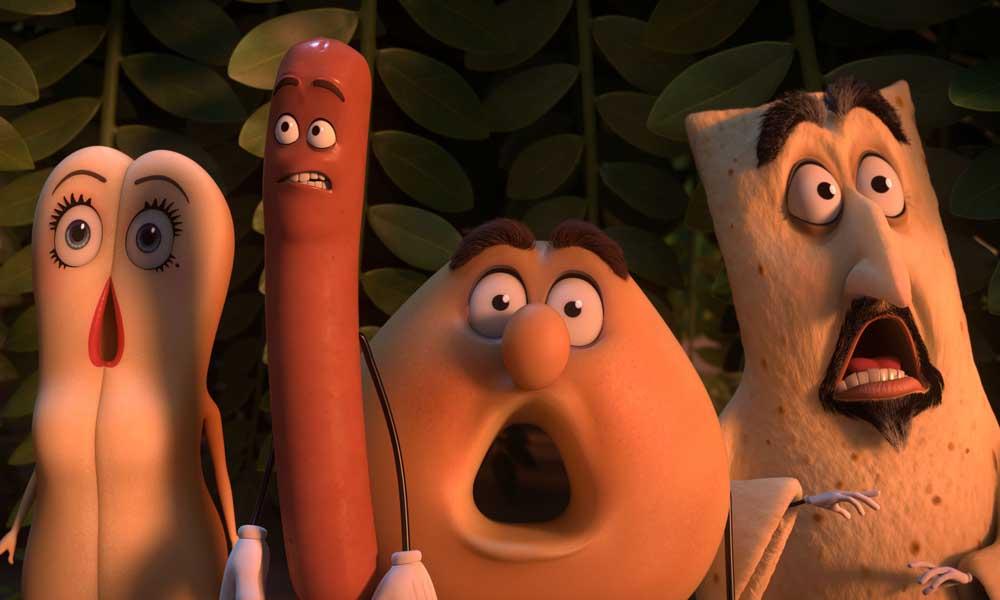 Recensione Sausage Party - Vita Segreta di una Salsiccia