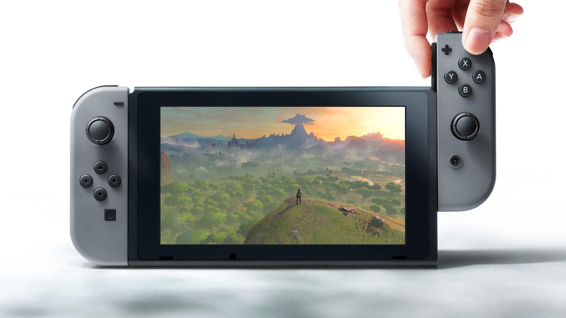 Nintendo Switch e la voglia di rivoluzione