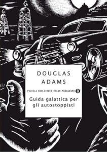 Guida Galattica per Autostoppisti – Recensione libro