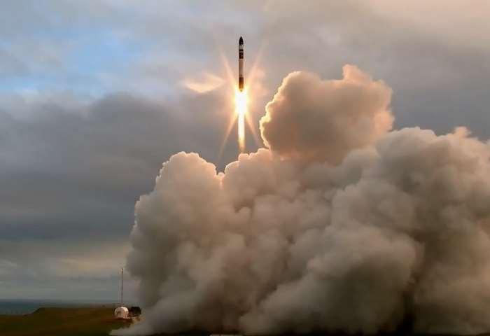 Anche la Nuova Zelanda diventa una base per il lancio di satelliti grazie all'americana Rocket Lab