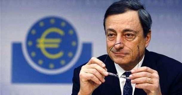 Draghi ha rinforzato l'Eurozona e la valuta unica in 6 anni