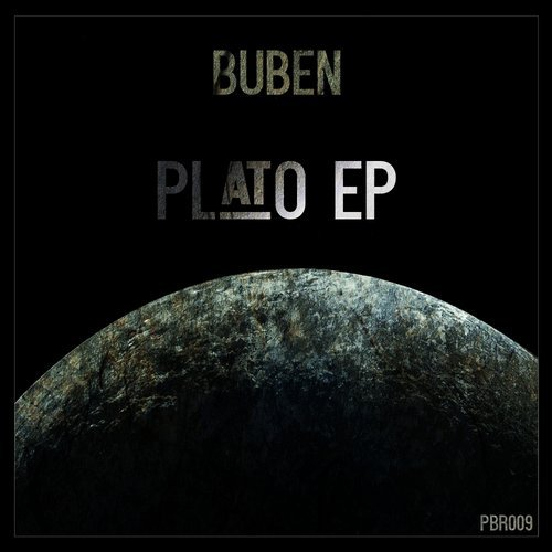 Buben - Plato Ep (Petra Beat Records)