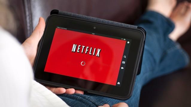 Netflix: ecco il download e la fruizione off-line dei contenuti