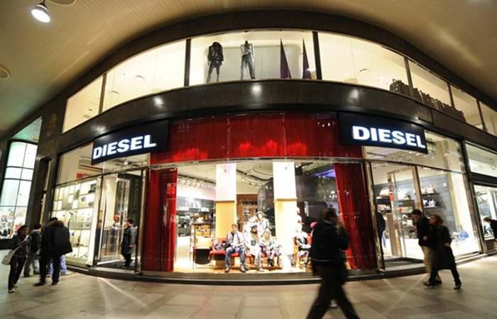 Siglata partnership tra AC Milan e Diesel