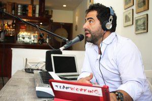 Radio Aziendale come idea per un team building