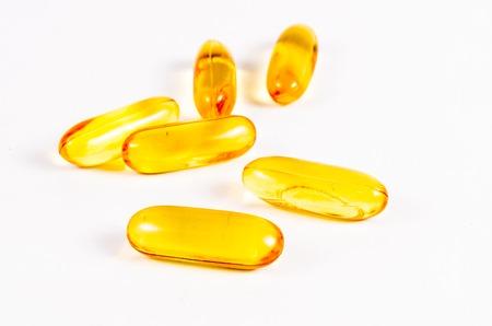 Olio di Pesce: Proprietà e Benefici
