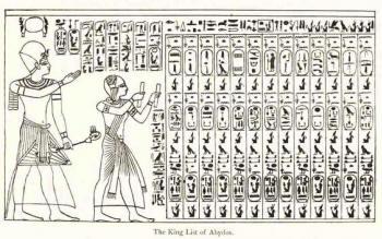 Scoperta necropoli in Egitto