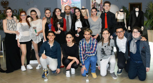 Enna: finale regionale del Sanremo artist talent