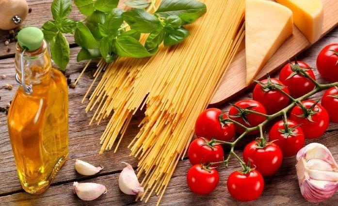 Dieta Mediterranea: gli italiani l'hanno dimenticata