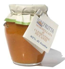La ricetta della Crostata Piccante alle Clementine... una deliziosa contraddizione del gusto