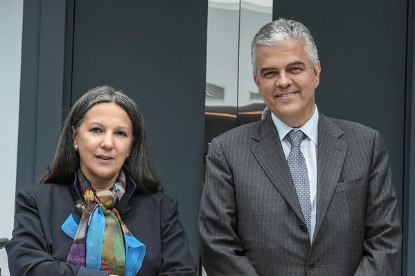 Bastioli presidente Terna nominata Cavaliere del Lavoro dal presidente Mattarella