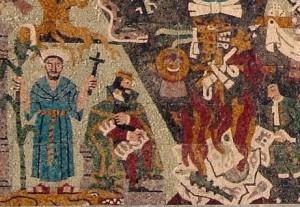 12 luglio 1562: Il vescovo Diego de Landa brucia i libri dei Maya