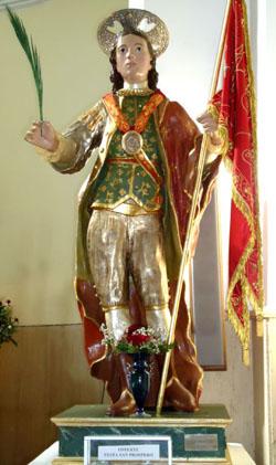 Catenanuova: festa di S.Prospero vincolata dal magro bilancio e dal piano di sicurezza