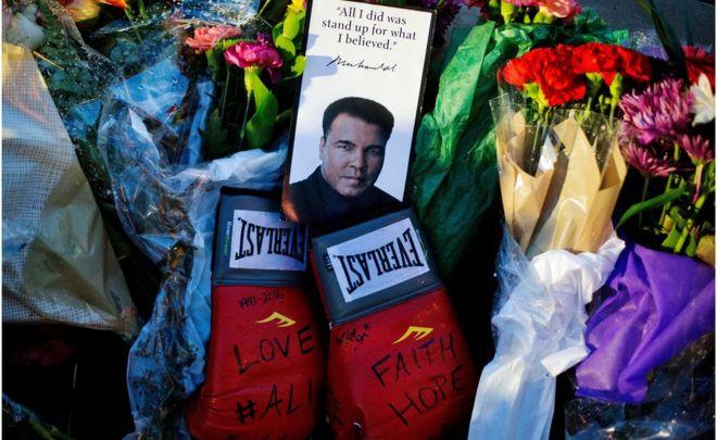 I funerali di Muhammad Ali si terranno venerdì a Louisville, sua città natale