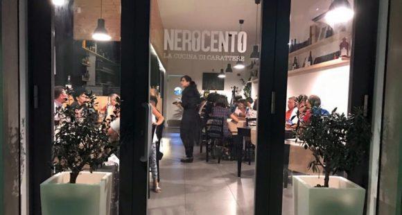 """Nerocento: ristorante di """"carattere"""" nel cuore di Partanna"""