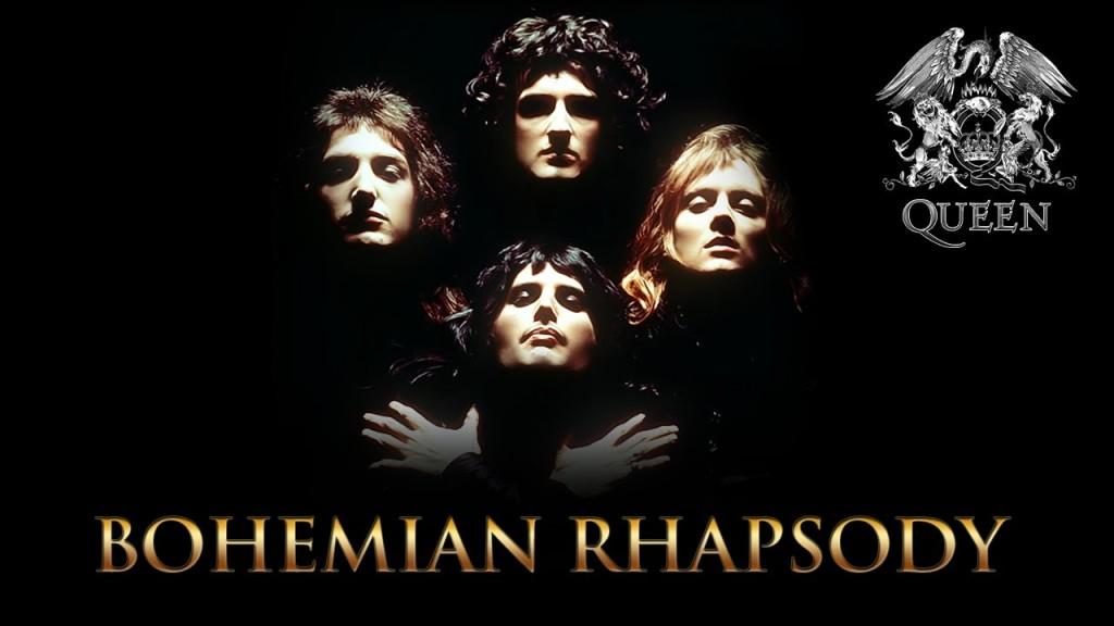 31 ottobre 1975: Pubblicato il singolo dei Queen Bohemian Rhapsody