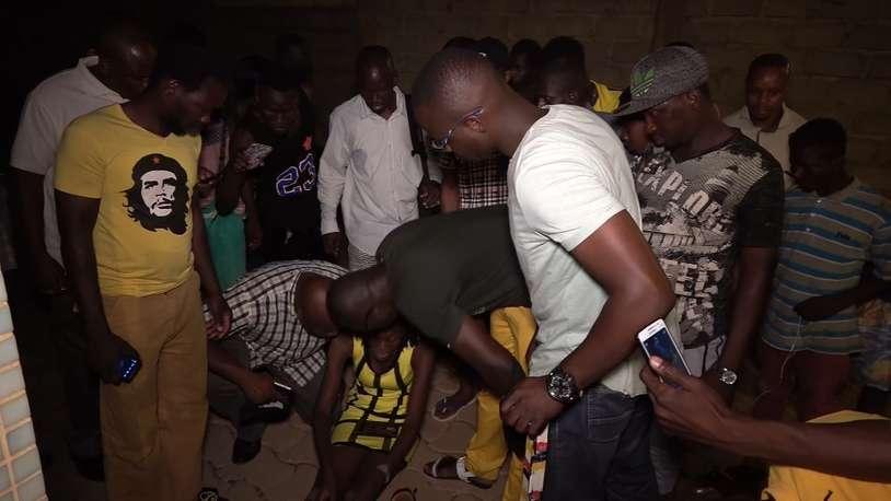 Burkina Faso: Sospetti militanti islamici uccidono 18 persone in attacco ad un ristorante a Ouagadou