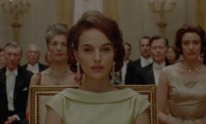 Jackie, primo trailer del film su Jacqueline Kennedy con Natalie Portman [VIDEO]