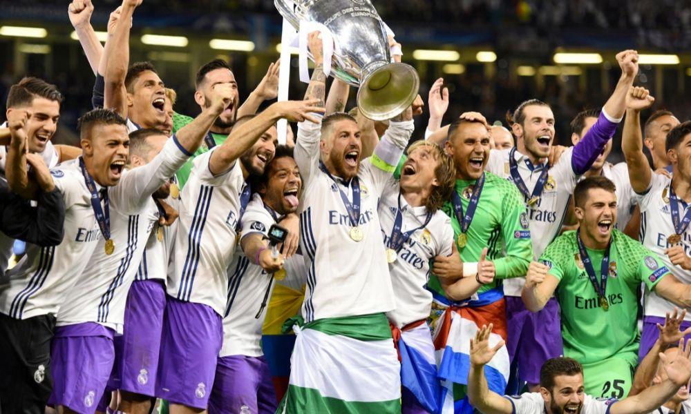 Champions, delusione e fallimento Juve: Da Buffon a Higuain tutti a casa