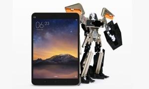 Ecco il tablet di Xiaomi che si trasforma in robot