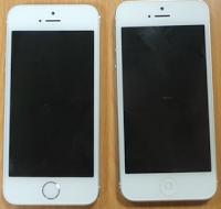 Il nuovo iPhone SE, molto simile all'iPhone 5S
