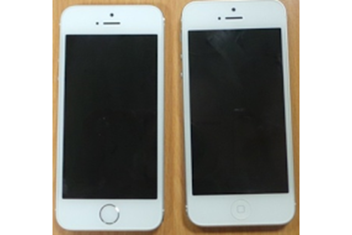 Il nuovo iPhone SE, molto simile all'iPhone 5S
