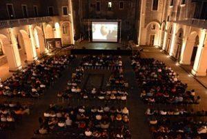"""Catania: Al via la VIII edizione del Festival Internazionale di Cortometraggi """"Corti in Cortile"""""""