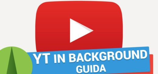 Come guardare video YouTube in background su Android (No Root)