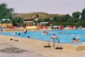 Enna. Le piscine di Pergusa ancora chiuse