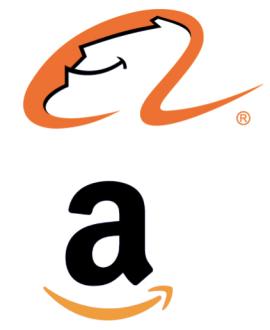 Alibaba vs Amazon: la battaglia tra due giganti e due modelli di eCommerce