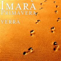 """""""PRIMAVERA VERRÀ"""" è il nuovo singolo del duo emergente IMARÀ composto da Innocenzo e Viella..."""