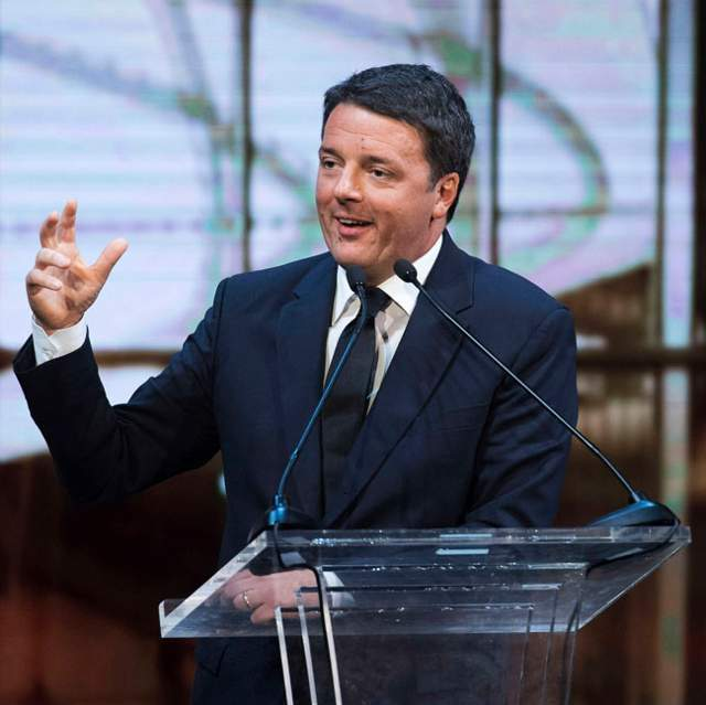 Anche a Castel Bolognese è nato il comitato per sostenere Matteo Renzi