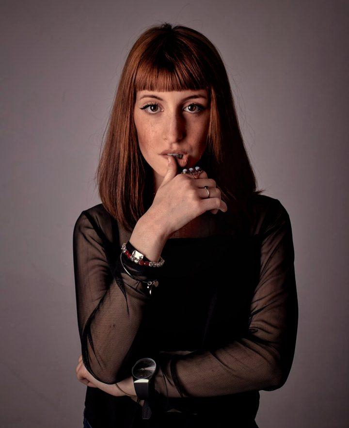 Stella Grillo vince il contest Promuovi la tua musica con il brano Arriverò