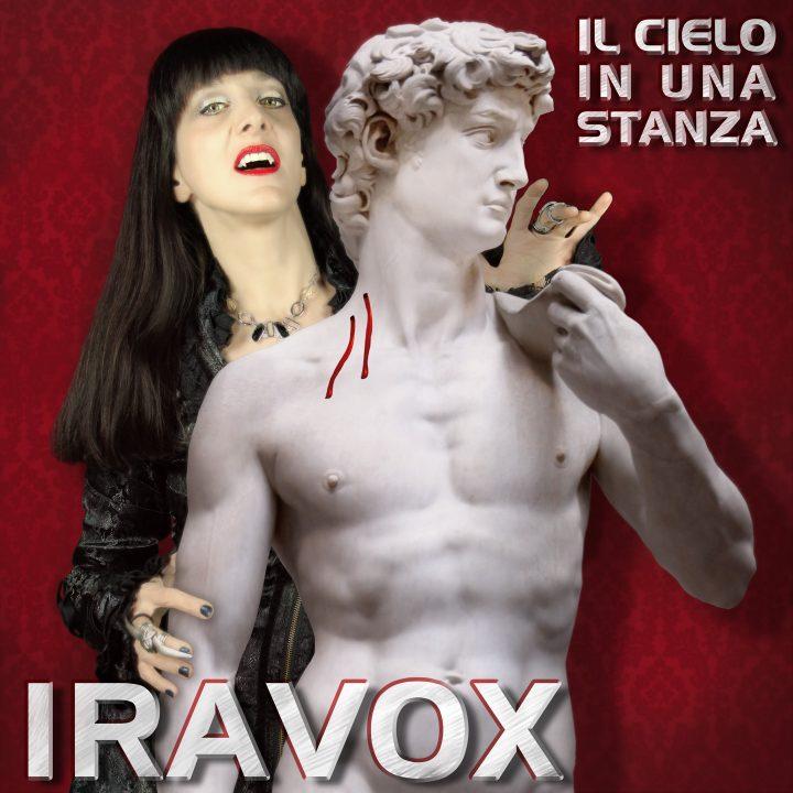"""Iravox pubblica una versione inedita de: """"IL CIELO IN UNA STANZA"""" La fagocitazione dell'opera..."""