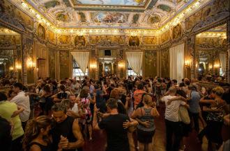 Catania Tango Festival, 16° edizione