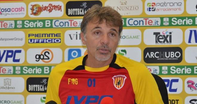 Calciomercato Benevento: Ecco i quattro colpi che aspetta Baroni