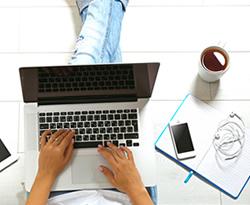 Come Guadagna un Blogger (e quanto guadano io)