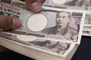 Trading online: affari d'oro per chi ha puntato sullo yen. Trump penalizza il dollaro