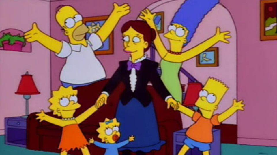 I Simpson: 10 episodi ispirati a grandi film