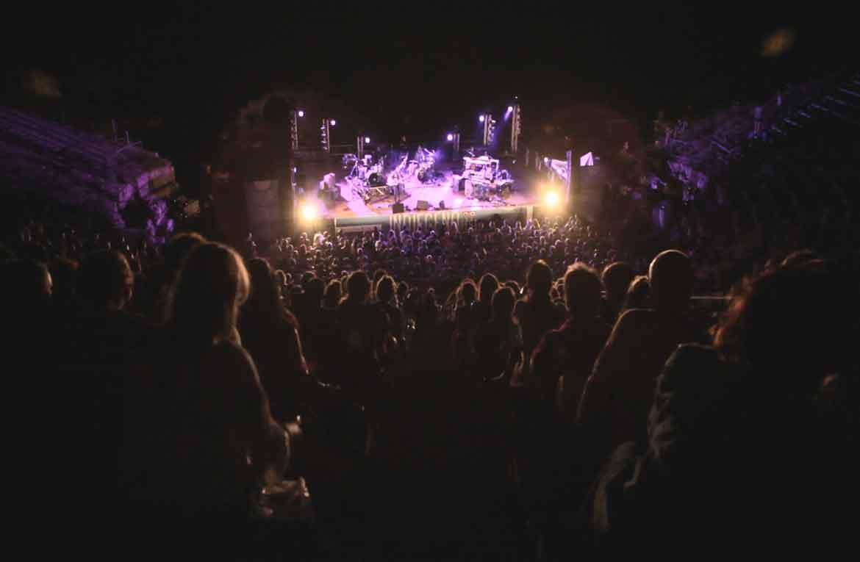 In Sicilia il festival della musica indipendente: Indiegeno Fest 2016
