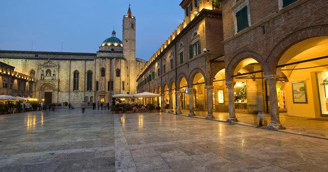 Città da scoprire: Ascoli Piceno