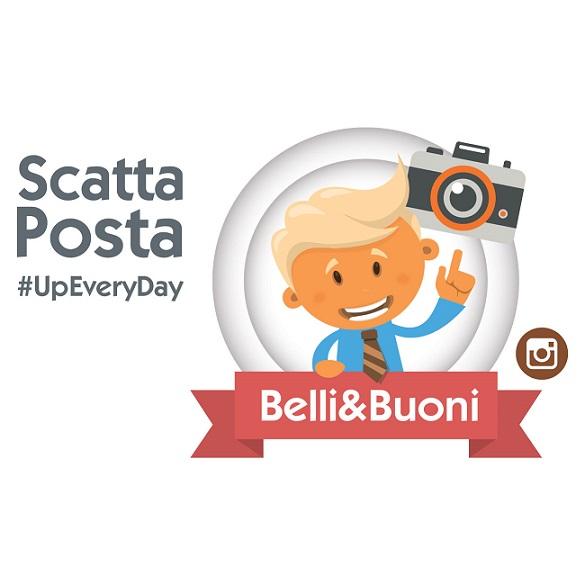 Originale campagna social di Day gruppo UP. Pubblicità gratuita sui social per bar e ristoranti che ritirano buoni pasto